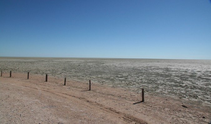Etosha pan at our next visit