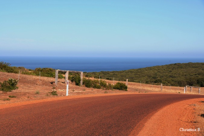 View towards Yallingup, Cape Naturaliste Peninsula