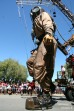 One of the Giants: The Pearl Diver