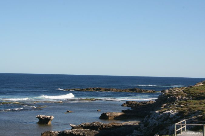 West End (western-most point on Rottnest Island), one of my favourite destinations