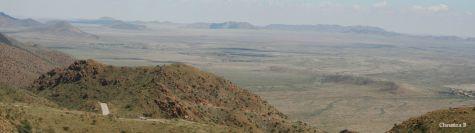 Spreetshoogte Pass, Namibia