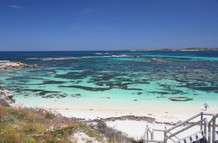 Salmon Bay, Rottnest Island