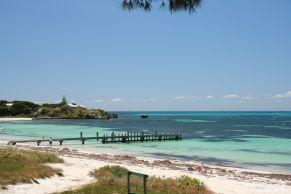 Thomson's Bay (The Settlement), Rottnest Island