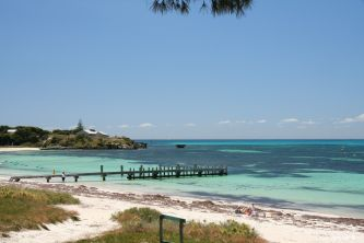 Thomson's Bay (The Settlement), Rottnest Island