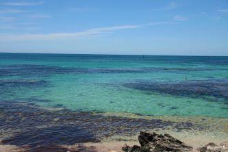 The Basin, Rottnest Island