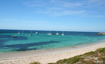 Longreach Bay, Rottnest Island