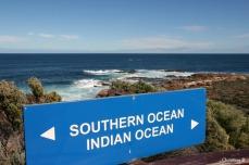 Cape Leeuwin Lighthouse, Western Australia