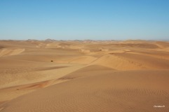 Namib Desert near Swakopmund Namibia, another favourite of mine. The Namib desert is believed to be the oldest in the world (around 55 million years old).