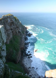 Cape Point, Cape Town South Africa