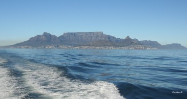 Table Mountain, Cape Town South Africa, a personal favourite