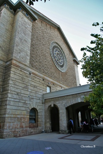 Winthrop Hall, University of Western Australia