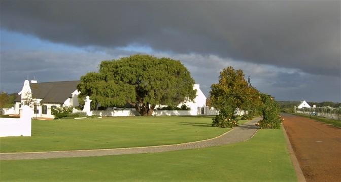 Voyager Estate near Margaret River in south west Australia