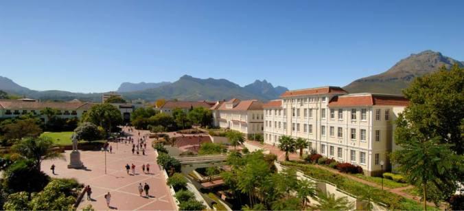 U Stellenbosch