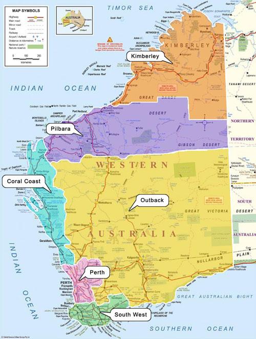 western-australia-organised-tours